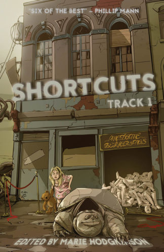 Shortcuts: Track 1